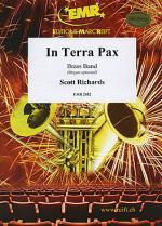 In Terra Pax Sheet Music