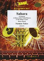 Sahara (Caravan - Dance Of The Veiled Princess - The Sultan's Court) Sheet Music