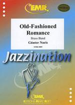 Old Fashioned Romance Sheet Music