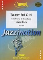 Beautiful Girl (Trumpet Solo) Sheet Music