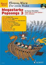 Megastarke Popsongs Band 3 Sheet Music
