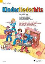 Kinderliederhits Sheet Music