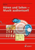 Horen und Sehen - Musik audiovisuell Sheet Music