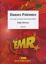 Pagan Dances Sheet Music