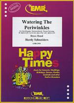 Watering The Periwinkles (Hosepipe or Alphorn in F) Sheet Music