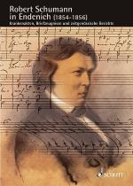 Robert Schumann in Endenich (1854-1856) Sheet Music