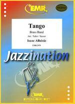 Tango Sheet Music