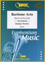 Baritone Aria Sheet Music