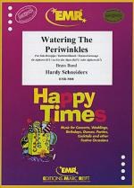 Watering the Periwinkles Sheet Music