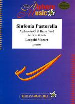 Sinfonia Pastorella (Alphorn Solo in Gb) Sheet Music