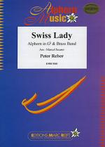 Swiss Lady Sheet Music