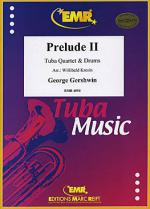 Prelude II Sheet Music