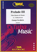 Prelude III Sheet Music