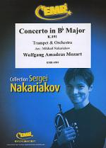 Concerto in Bb Major Sheet Music