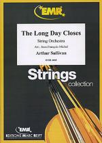 The Long Day Closes Sheet Music