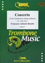 Concerto Sheet Music