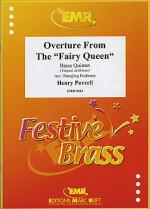 Ouverture aus The Fairy Queen Sheet Music