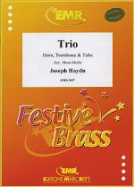 Trio Sheet Music