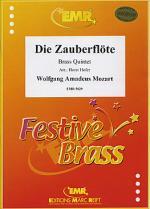 Ouverture Die Zauberflote Sheet Music