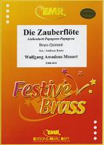 Die Zauberflote Sheet Music