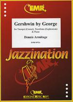 Gershwin by George Sheet Music