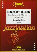 Rhapsody in Blue (+ Percussion) Sheet Music