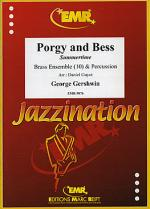 Porgy & Bess - Summertime Sheet Music