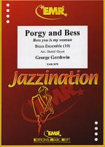 Porgy & Bess - Bess,You Is My Woman Sheet Music