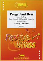 Porgy & Bess - I Love You Porgy Sheet Music
