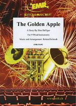 The Golden Apple (9 Wind Instruments) Sheet Music