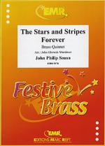 The Stars and Stripes Forever Sheet Music