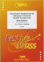 Brass Quartet Collection Sheet Music