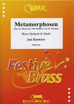 Metamorphosen Sheet Music