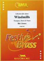 Windmills Sheet Music