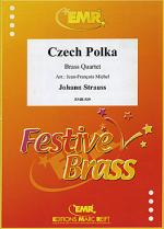 Czech Polka Sheet Music