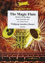 The Magic Flute (Timpani optional) Sheet Music