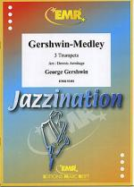 Gershwin-Medley Sheet Music