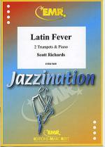Latin Fever Sheet Music