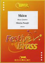 Skica Sheet Music