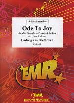 Ode To Joy Sheet Music