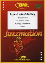 Gershwin's Medley Sheet Music