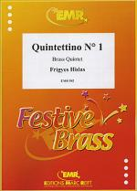 Quintettino No. 1 Sheet Music