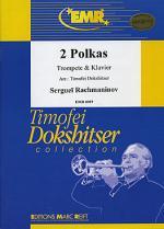 2 Polkas Sheet Music