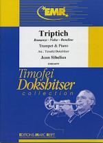 Triptich Sheet Music