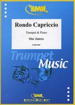 Rondo Capriccio Sheet Music