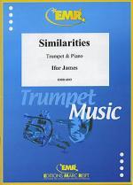 Similarities Sheet Music