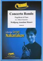 Concerto Rondo Sheet Music