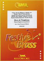 Horn in F/Trombone Duet Collection Sheet Music