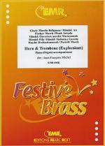 Horn in Eb/Trombone Duet Collection Sheet Music