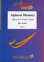 Alphorn Memory (Alphorn in Gb) Sheet Music